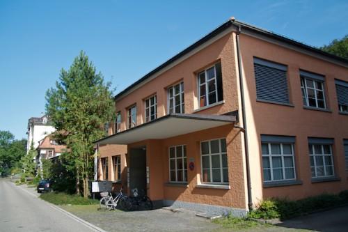 Ammann Raumgestaltung, St. Gallen